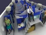 تعديلات غير متوقعة في الطائرات