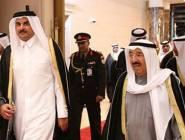 الكويت تطرح مبادرة جديدة لحل الازمة الخليجية بنوددها تشمل الجزيرة والقرضاوي وحماس