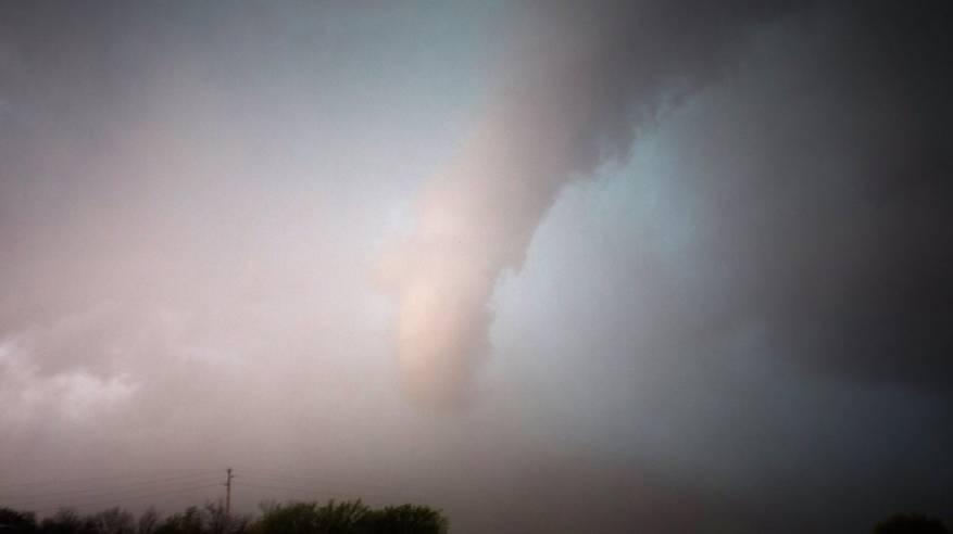 """""""ناسا"""" تنشر فيديو لأقوى إعصار استوائي في التاريخ يتجه نحو الولايات المتحدة"""