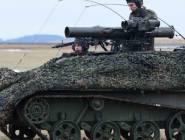 رفض ألماني ل 11 طلبا لتزويد تركيا بالأسلحة