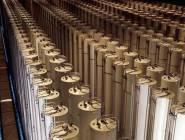 إيران: 5 أيام تكفي لتخصيب اليورانيوم إلى مستوى السلاح النووي