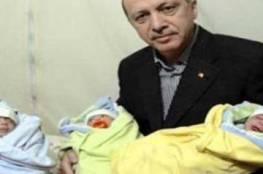 مقتل الأخوة رجب وطيب وأردوغان بانفجار قذيفة في سوريا