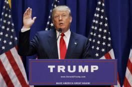 الاعتراف بالقدس عاصمة لاسرائيل :أبرز وعود ترامب خلال الانتخابات الامريكية