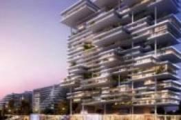 خليجي يشتري أغلى شقة في الشرق الأوسط. ..و سعرها 28 مليون دولار. وهذه مواصفاتها