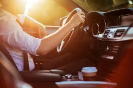 مفاجأة.. الهواء في سيارتك ملوث 10 أضعاف أكثر من الشارع!
