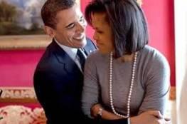 أمريكا : أوباما وزوجته يتفقان على حقوق نشر كتابيهما المقبلين