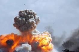 مقتل وإصابة أكثر من 20 عنصراً من قوات النظام السوري حي جوبر