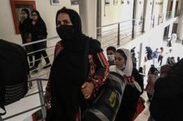 """""""أحرقت منازلهن"""".. فريق القدم النسائي يغادر أفغانستان"""