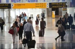 توقف العمل في المطارات الأميركية والسبب؟
