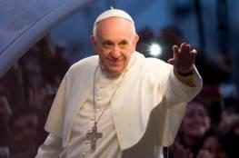 بابا الفاتيكان: لا سلام بدون تعليم الأجيال القادمة