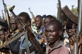 مصرع  47 جندياً جنوب السودان