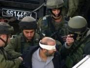 جيش الاحتلال يشن حملة مداهمات واعتقالات