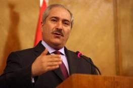الأردن: التعاون مع المملكة العربية السعودية ما يزال قائماً