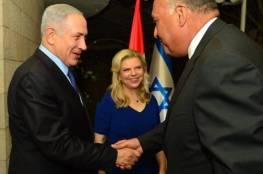 هاآرتس : قمة سلام عربية إسرائيلية برعاية السيسي