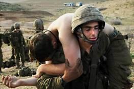 انتحار جندي اسرائيلي و السبب مجهول