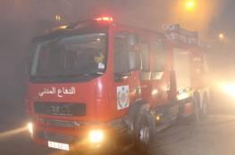 قطاع غزة: انفجار منزل في خان يونس وإصابة مواطنين