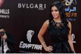 """بسبب الفستان الفاضح.....مصر تقرر محاكمة الفنانة """"رانيا يوسف """""""