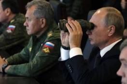 """""""صاروخ بوتن"""" يحمل 12 رأسا نوويا ويمحو دولة بضربة واحدة"""