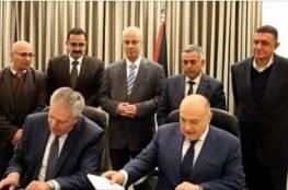 الحكومة الفلسطينية تسدد كافة الديون المستحقة على شركة كهرباء القدس