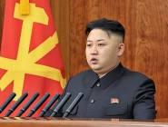 زعيم كوريا الشمالية: لا توجد اسرائيل حتى تصبح عاصمتها القدس