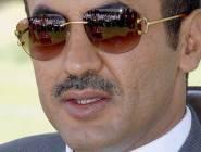 رسالة من حكومة هادي إلى أحمد علي عبدالله صالح