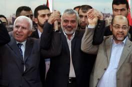 فلسطين : وفد أمني مصري يصل غزة الأحد لمتابعة ملف المصالحة الفلسطينية