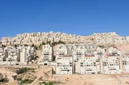 """نتنياهو يتحدث عن صعوبة بناء مستوطنة جديدة لمستوطني """"عمونة"""""""