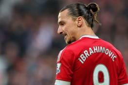 إبراهيموفيتش حول مستقبله مع مانشستر يونايتد : الأمر لم يُحسم بعد، لننتظر ونرى ما سيحدث.
