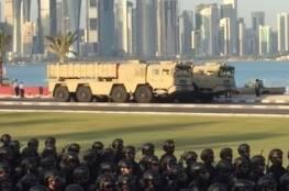 الفرص التي تبحث عنها الصين في أزمة الخليج.. لماذا باعت بكين صواريخ SY-400 الباليستية إلى قطر؟