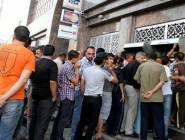 صرف رواتب موظفين غزة غدا الأحد بنسبة 50%