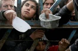 أهالي الموصل يأكلون لحم القطط والكلاب نيئة.. وأكثر!