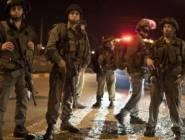 اعتقالات في الضفة و مواجهات عنيفة في مدينة نابلس
