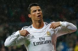 ريال مدريد يعتزم التخلص من كريستيانو رونالدو
