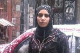 تنظيم داعش الارهابي يعدم فتاة فلسطينية من مخيم اليرموك