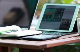 التعليم الإلكتروني وتأثيره على الطلاب