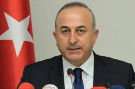 تركيا: أبلغنا واشنطن وموسكو بعملياتنا بسوريا والعراق