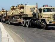 """الجيش المصري يعلن مقتل 6 جنود و24 """"إرهابيا"""" في اشتباكات شمال سيناء"""