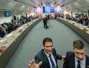 """فيينا: """"أوبك"""" تتوصل إلى اتفاق لخفض إنتاجها بـ1,2 مليون برميل يوميا"""