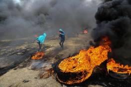 الآلاف يزحفون نحو الحدود.. غزة تستعد لجمعة الكوشوك