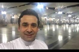 صور: طائرة كريم وياسمين عبد العزيز العائدة من السعودية تتعرض لحادث.. وهذا وضعهما الصحي!