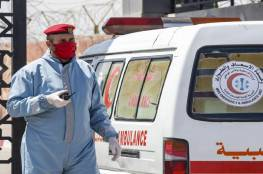 اعداد صادمة من الاصابات الجديدة بكورونا في فلسطين