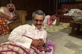 صور الوليد بن طلال من محبسه تثير الجدل.. فما حقيقتها؟