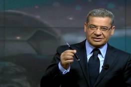 مصطفى الآغا يعلّق على اعتزال أمل حجازي وارتدائها الحجاب بأقسى الكلمات