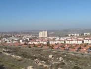 التماس ضد مصادرة أراضي في قلقيلية