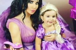 جيني اسبر: ابنتي مسلمة وعُمدت بالكنيسة