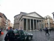 لا إصابات جراء وقوع انفجار وسط روما