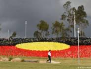 أستراليا تغير كلمة في نشيدها الوطني لهذا السبب
