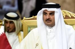 """""""أمير قطر يطلق زوجته """"خبر غير صحيح"""""""