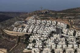 """""""يديعوت"""": مصادقة مبدئية على بناء آلاف الوحدات الاستيطانية في الضفة والقدس"""