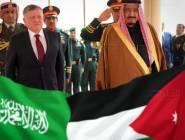مباحثات أردنية سعودية لتعزيز العلاقات الاقتصادية